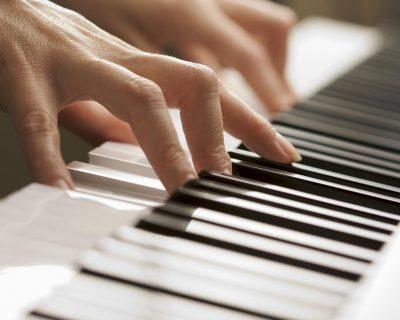 """[예술단체멘토링] 피아노 연주 마스터클래스 """"소리새"""""""